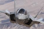 Mỹ bắt giữ một người định chuyển thông tin về F-35 cho Iran