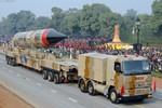 Ấn Độ thử thành công tên lửa có khả năng mang đầu đạn hạt nhân Agni
