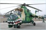 Quân khu Tây Nga sẽ có thêm 50 máy bay trong năm 2014