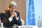 Hoa Kỳ vẫn chưa loại bỏ khả năng đánh Syria