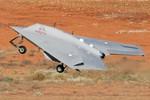 Video ấn tượng về máy bay tấn công không người lái Taranis của Anh