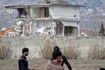 Tư lệnh đặc nhiệm Mỹ đã ra lệnh tiêu hủy ảnh xác chết Bin Laden