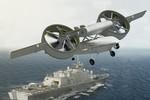 Hé lộ thiết kế UAV trong tương lai của Lầu Năm Góc