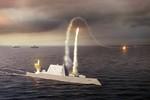 Mỹ đã sẵn sàng lắp, dùng vũ khí laser trên chiến hạm USS Ponce