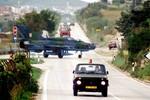 12 chiếc Mig-21 Croatia bị mắc kẹt ở Ucraine vì sự xuất hiện của Nga