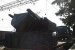 Pháo, tên lửa Pantsir-S1của Nga đã có mặt tại Crimea