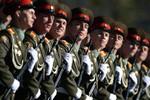 Cả Moscow lẫn Crimea đều mong đợi Ngày chiến thắng năm 2014