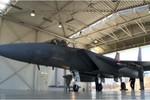 Video: F-15C của Mỹ xuất kích tuần tra khu vực Baltic
