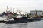 Nga chuẩn bị thử nghiệm thêm 2 tàu ngầm hạt nhân mới