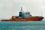 Mỹ nghi tàu Nga đang bí mật hoạt động ngay sát lãnh thổ Mỹ