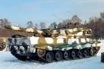 Xem quái vật Leopard 2A4 của Lục quân Na Uy tập trận bắn đạn thật