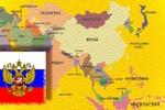 Nga - Trung Quốc sẽ ký kết gần 30 văn kiện hợp tác