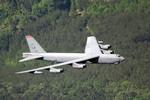 Mỹ sẽ có nữ chỉ huy phi đoàn máy bay ném bom B-52 đầu tiên