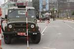 Tìm hiểu, nhận biết các loại biển số xe quân sự của Việt Nam
