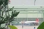 Diễn đàn TQ tiết lộ ảnh máy bay tàng hình của Nhật Bản