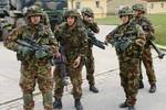 An ninh thế giới thay đổi, New Zealand muốn tăng khả năng chiến đấu