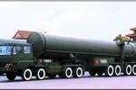 1 tên lửa DF-41 có thể hủy diệt 3 thành phố Mỹ trong 1 lần tấn công?
