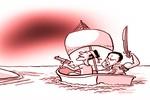 Kiểu tuyên truyền rợn người của Thời báo Hoàn Cầu, Trung Quốc