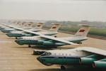 """""""Trung Quốc cần ít nhất 400 máy bay vận tải Y-20 cho quân đội"""""""