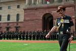Ấn Độ đầu tư 10 tỷ USD cho lực lượng đối phó Trung Quốc