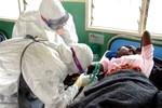 Liên hợp quốc tổ chức cuộc họp cấp cao về dịch bệnh Ebola