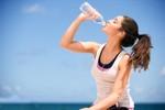 Uống nước như nào là đúng cách, khoa học?