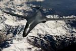Mỹ dùng cả F-22 và oanh tạc cơ B-1 Lancer tấn công ISIS