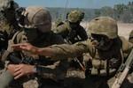 Quân TQ được tập trận với quân đội Mỹ, Australia