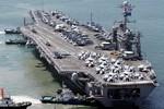 Vì tên lửa Đông Phong Mỹ có thể rút bớt quân bị về chuỗi đảo thứ hai?