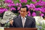 """Ông Mã Anh Cửu: Đài Loan không chấp nhận """"một nước hai chế độ"""""""