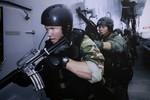 Các điều kiện cơ bản để gia nhập lực lượng đặc nhiệm Seal của Mỹ