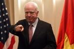 Ông John McCain có thể làm Chủ tịch Ủy ban Quân vụ Thượng Viện Mỹ