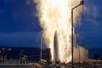 Video: Mỹ thử nghiệm thành công hệ thống đánh chặn Aegis mới nhất