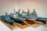 Trung Quốc phản đối dự luật của Mỹ bán tàu chiến cho Đài Loan