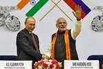 Ấn Độ hủy thỏa thuận với tập đoàn Kangnam Hàn Quốc, Nga thấy có cơ hội