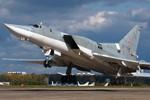 Nga lại từ chối bán máy bay ném bom Tu-22 cho Trung Quốc?