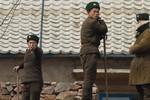 Hàn Quốc công bố Sách Trắng quốc phòng, bày tỏ lo ngại Bắc Triều Tiên