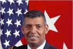 Tư lệnh Lục quân Thái Bình Dương Hoa Kỳ Vincent Brooks thăm Việt Nam