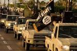 Libya trở thành mảnh đất màu mỡ cho khủng bố ISIS