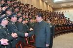 Cựu tùy viên quân sự nói về khả năng phát động chiến tranh của Bắc Kinh