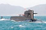 Báo Nga: TQ nâng cấp tàu ngầm Type 094, khả năng tên lửa mạnh hơn