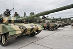 """""""Quá sớm để đặt TQ vào danh sách các quốc gia xuất khẩu vũ khí lớn nhất"""""""