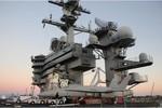 Chuyên gia Australia: Mỹ đã điều động đến châu Á TBD 5 tàu sân bay