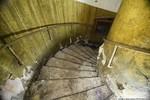 Dưới boongke của nhà máy quốc phòng bí mật ở Moscow