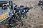Cộng hoà Séc luyện quân, chuẩn bị tung đến Afghanistan