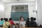 BV Nhi Đồng 2 sẽ thẩm định lại giới tính của cô giáo chuyển giới.