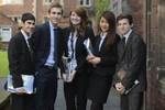 Học bổng 50% học phí tại 5 trường nội trú Anh