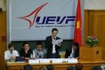 Đại hội Hội sinh viên Việt Nam tại Pháp lần thứ V