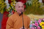 """Giáo hội Phật giáo Việt Nam thông báo chính thức về việc """"dâng sao giải hạn"""""""