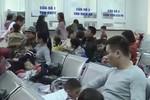 Hơn 1000 gia đình ở Bắc Ninh đưa con ra Hà Nội xét nghiệm sán lợn 
